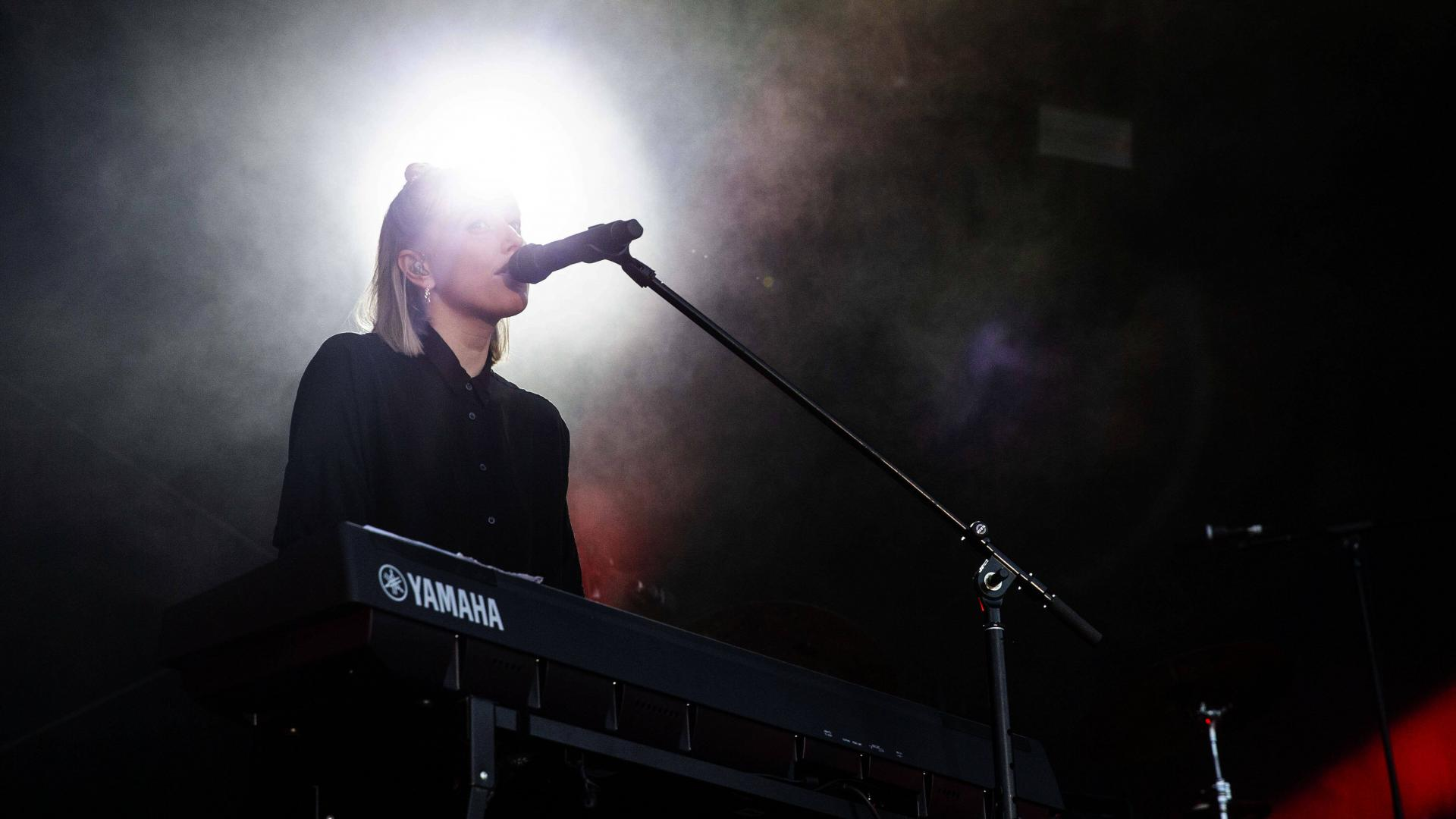 LEA Sängerin