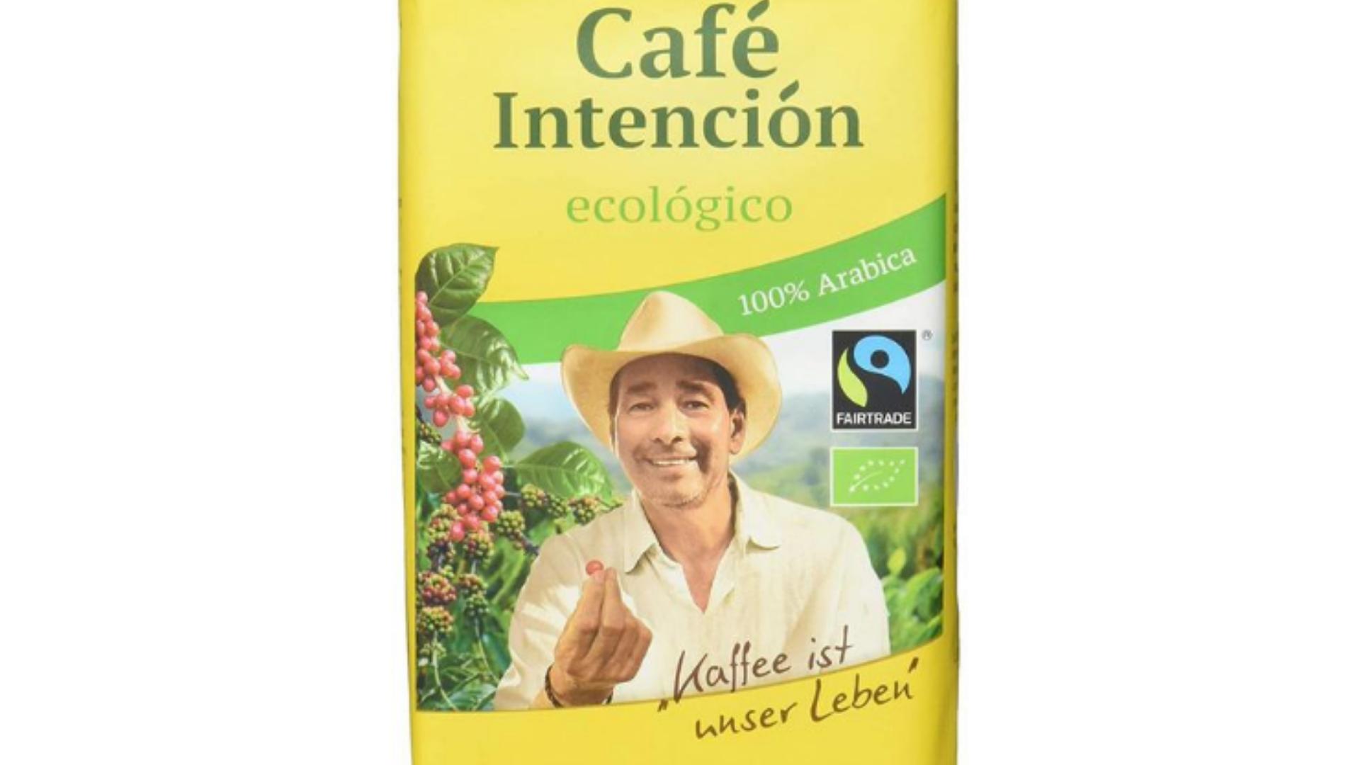 Intencion Kaffee