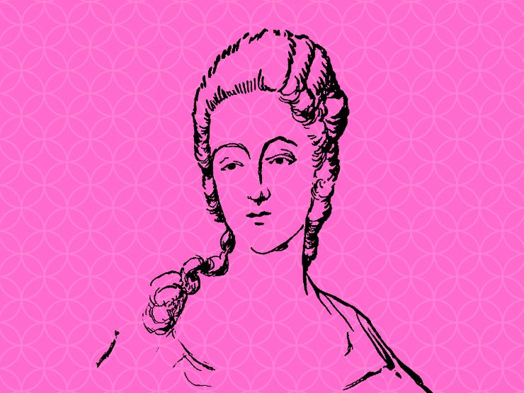 Frauenrechtlerinnen, Feministin, Marie Gouze, Olympe de Gouges