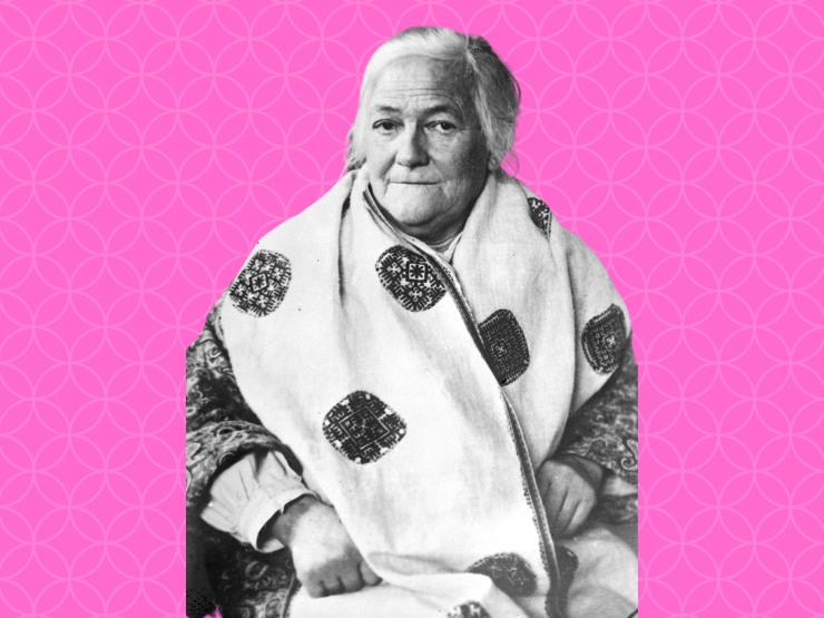 Frauenrechtlerinnen, Clara Zetkin, Feminismus, Geschichte