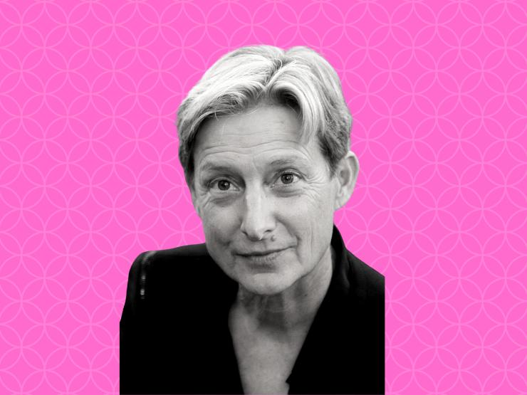 Frauenrechtlerinnen, Judith Butler, Feminismus