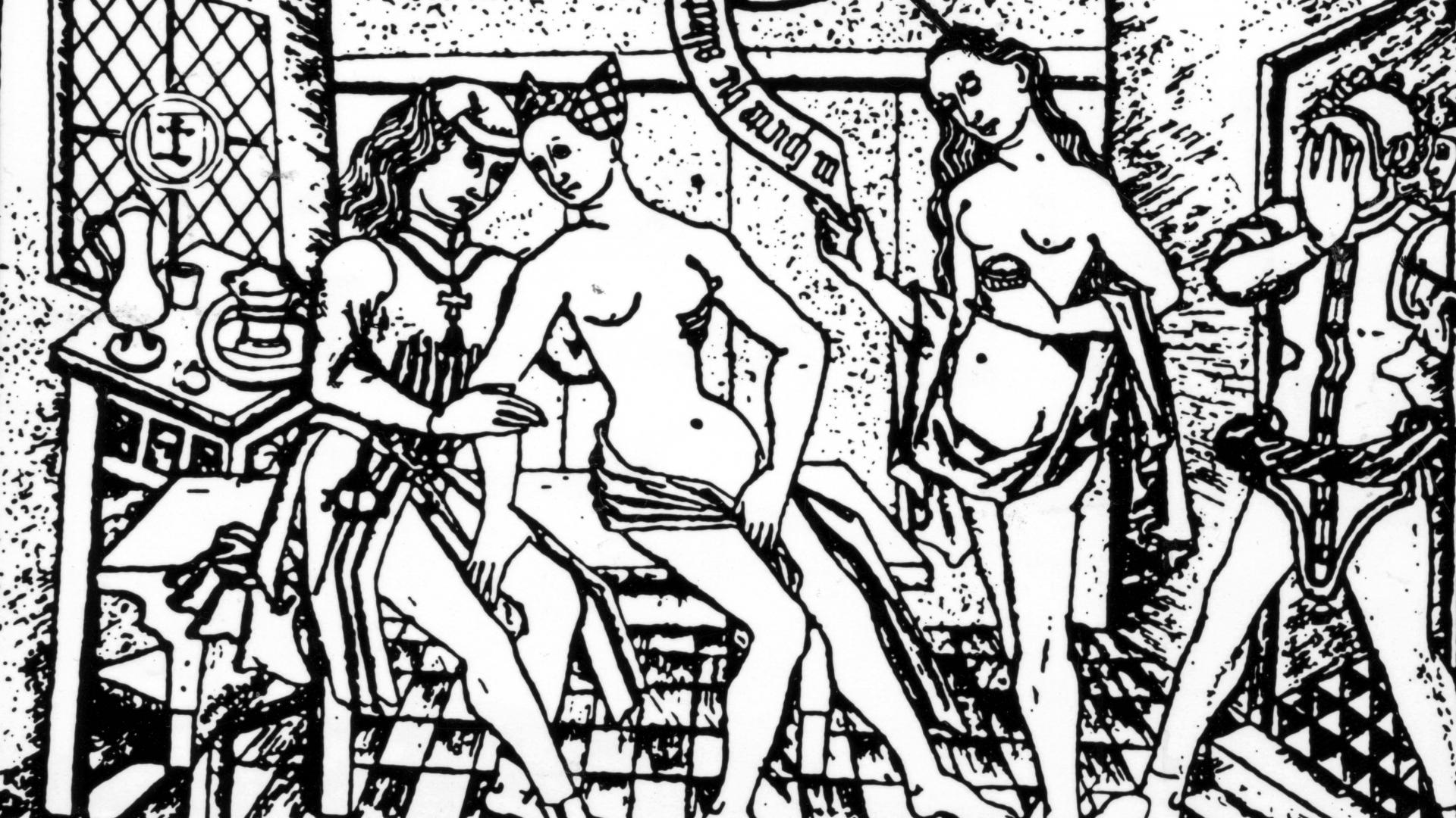 sex im Mittelalter