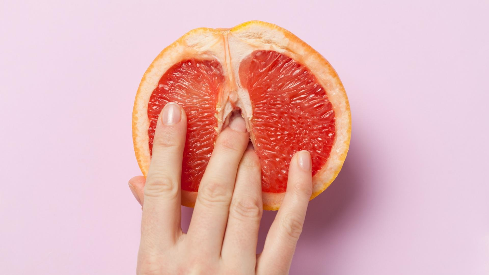 Frucht, Selbstbefriedigung