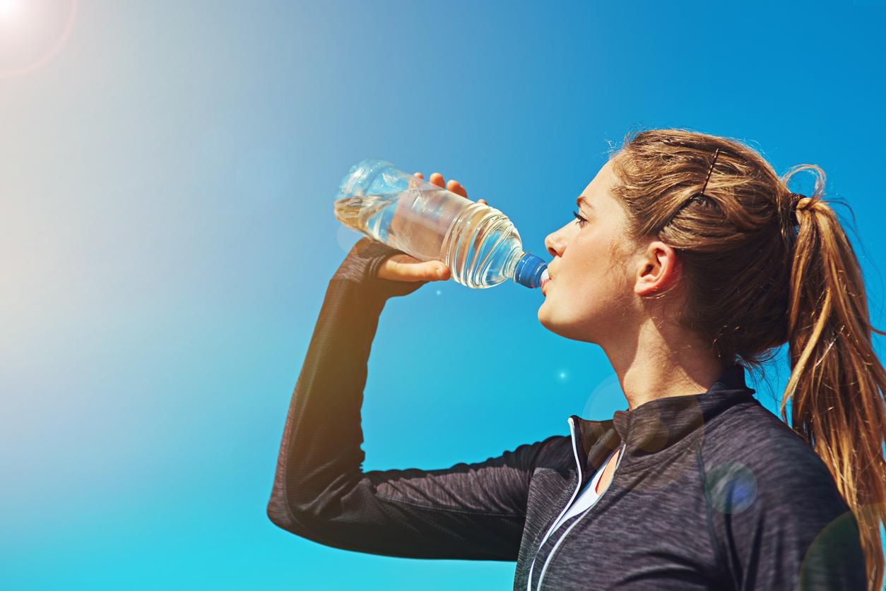 Zu Viel Wasser Trinken Tod