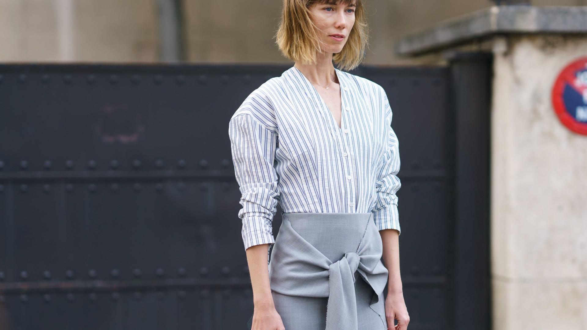 Bewerbungsgespräch Outfits, Bluse, Fashion