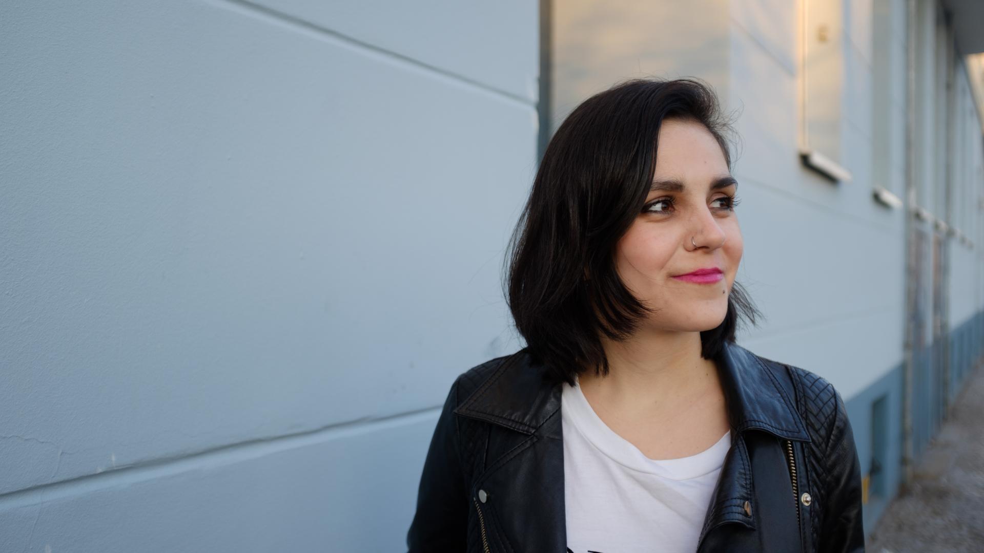 Julia Korbik über Feminismus