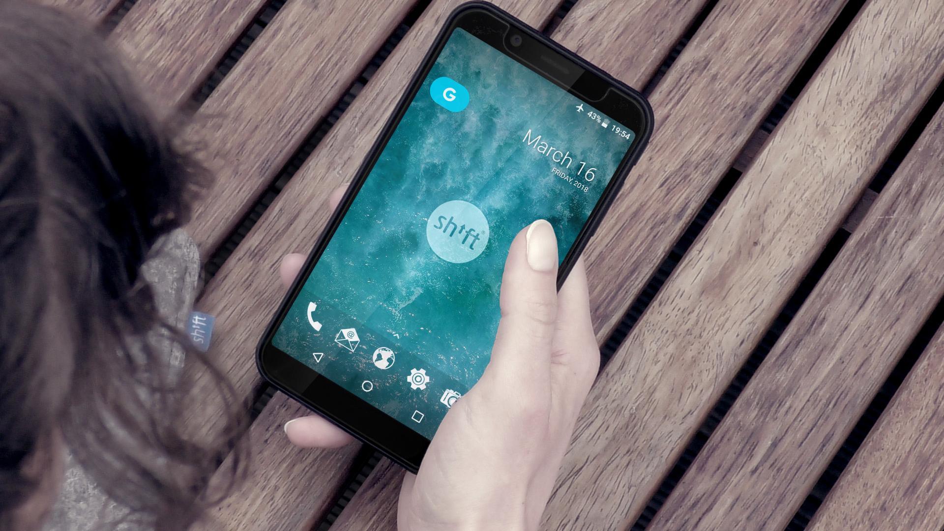 shiftphone 6 nachhaltoge smartphones handys