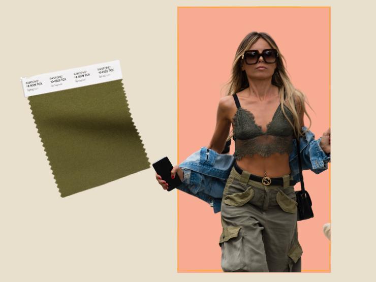 Trendfarben, Herbst 2020