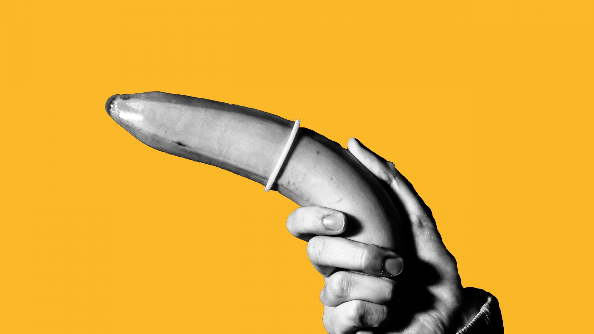 Kondom Banane