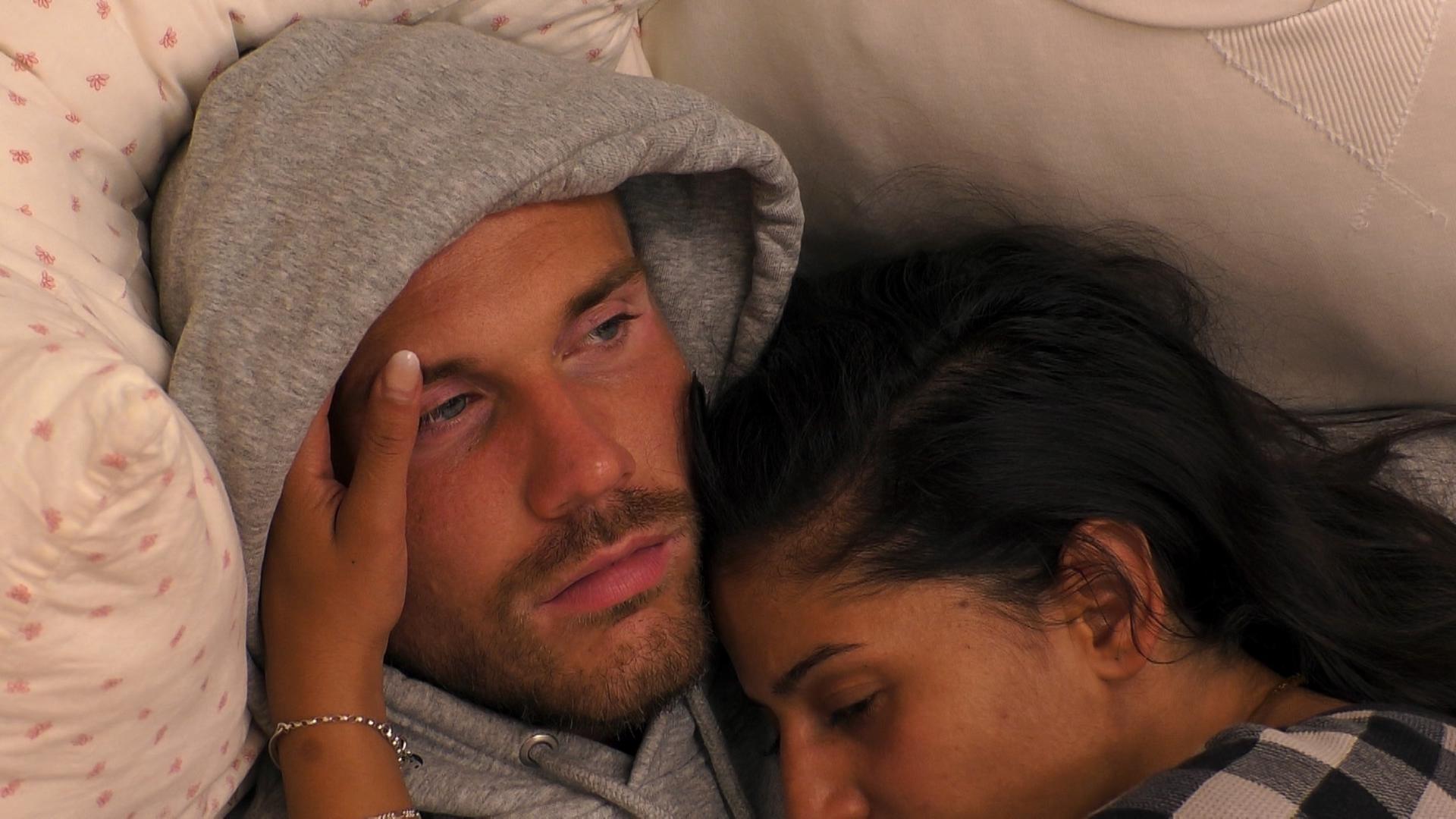 Eva & Chris