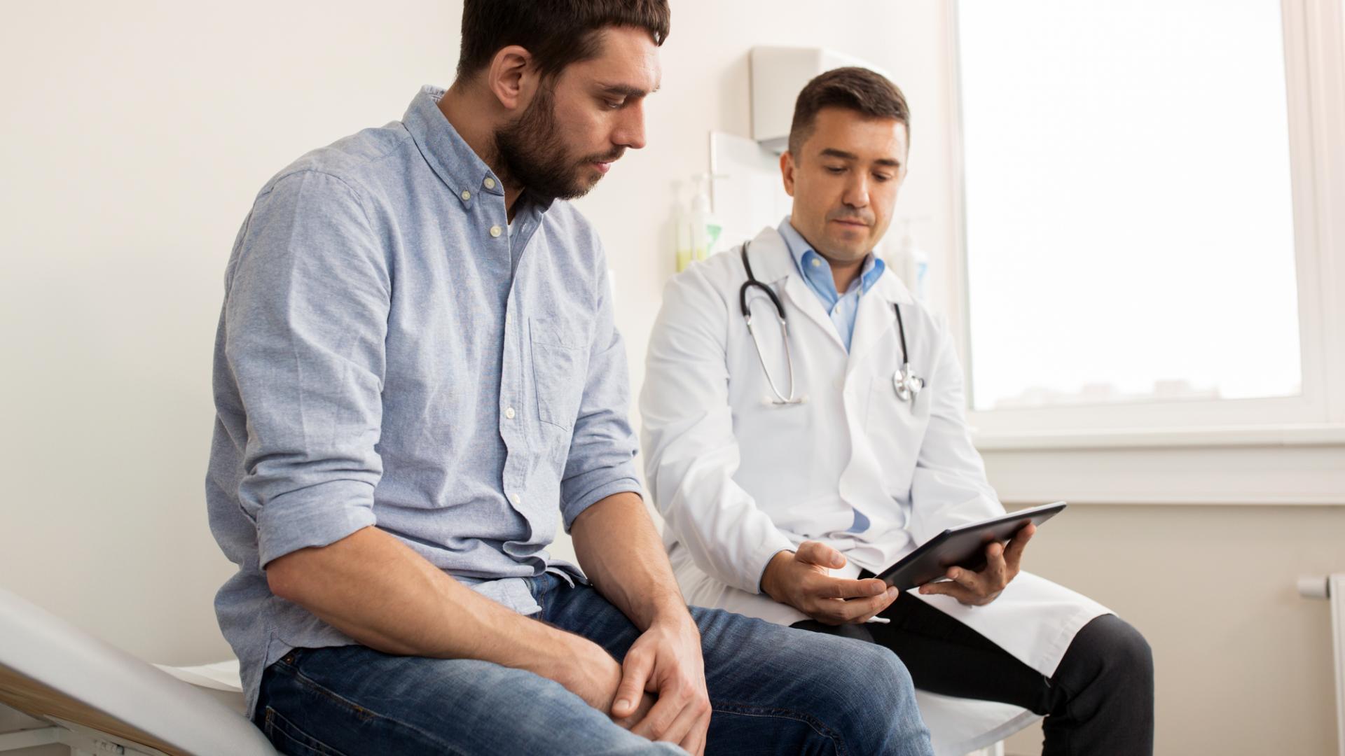 Hodencovid: Macht das Coronavirus unfruchtbar