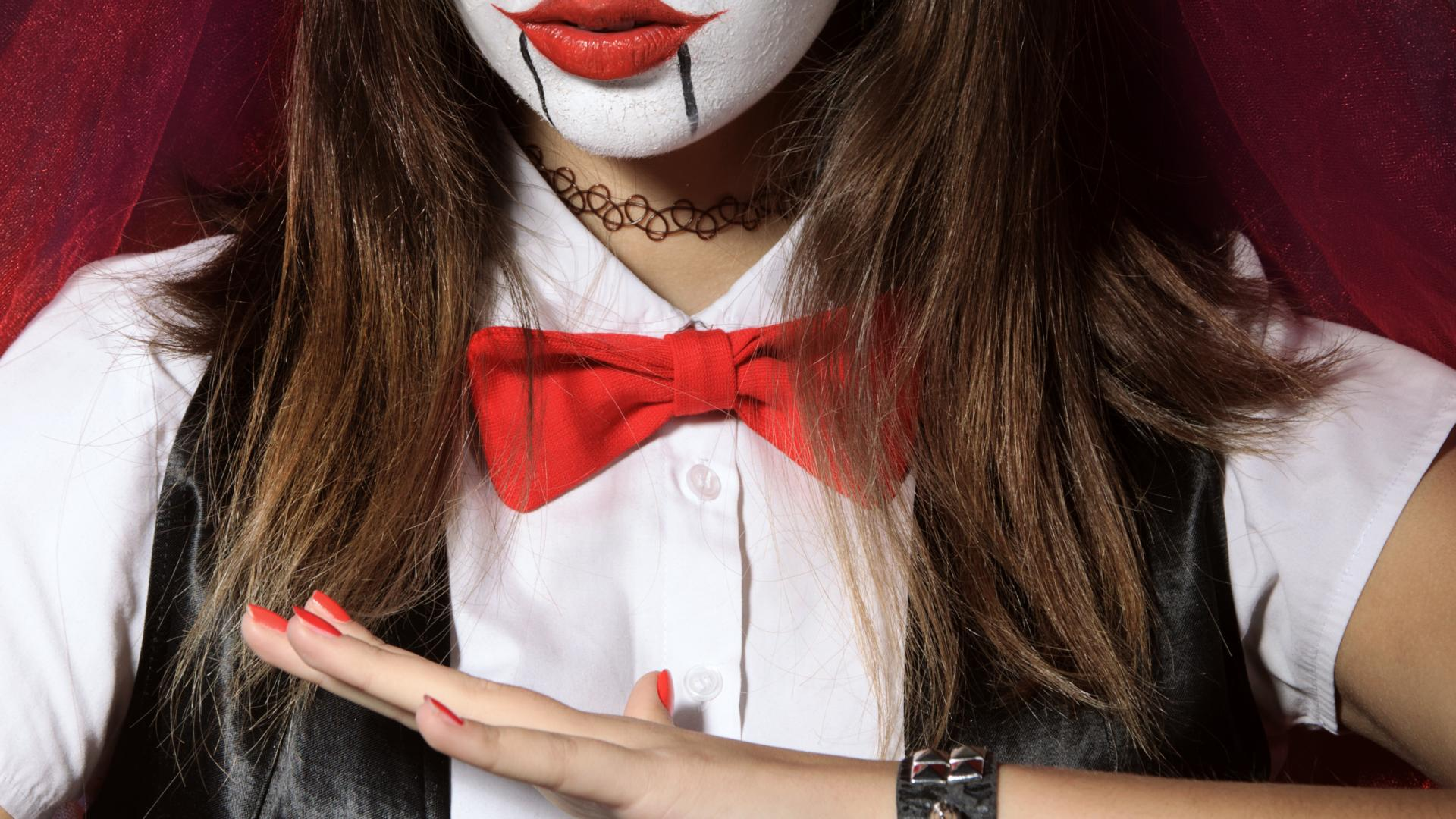 Saw Halloween Billy the Puppet
