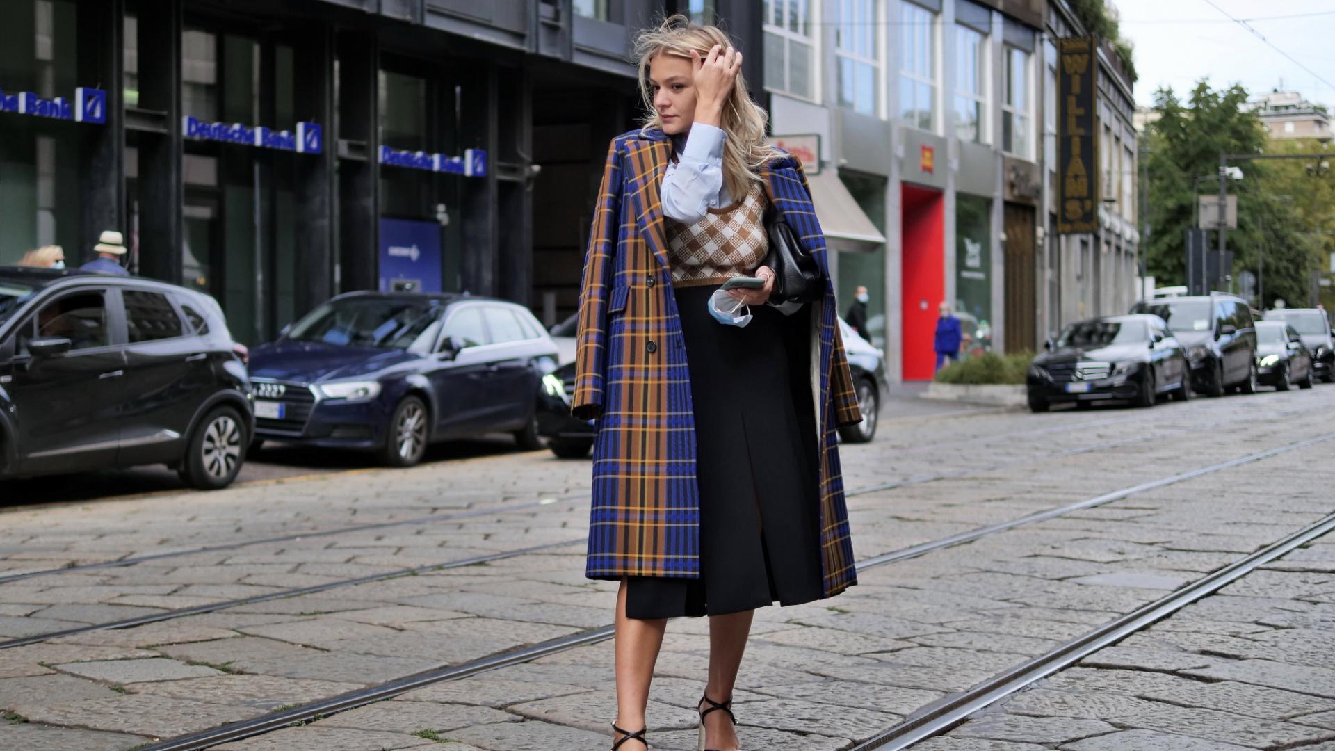 Mailand Fashionweek