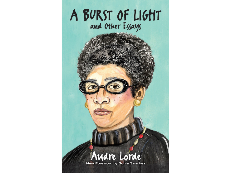 Audre Lorde, Buch