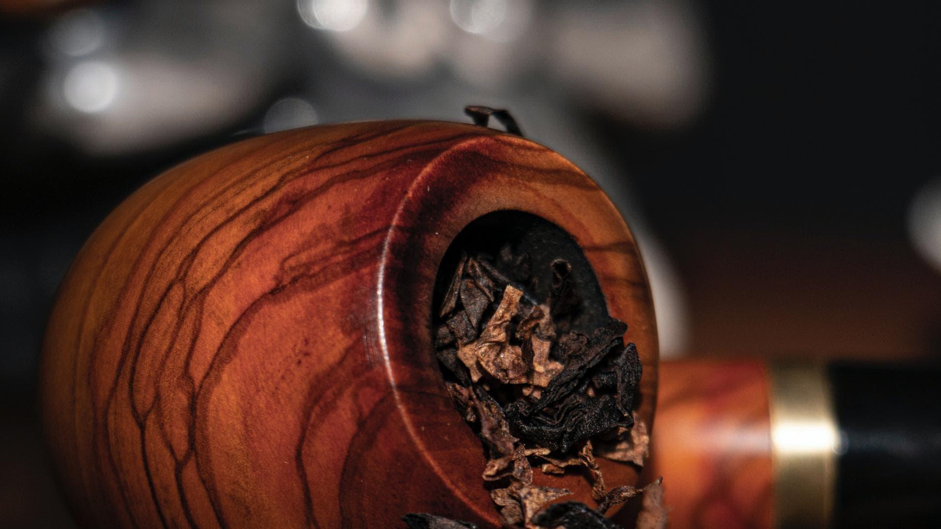 Tabak Duft Geruch aphrodisierend