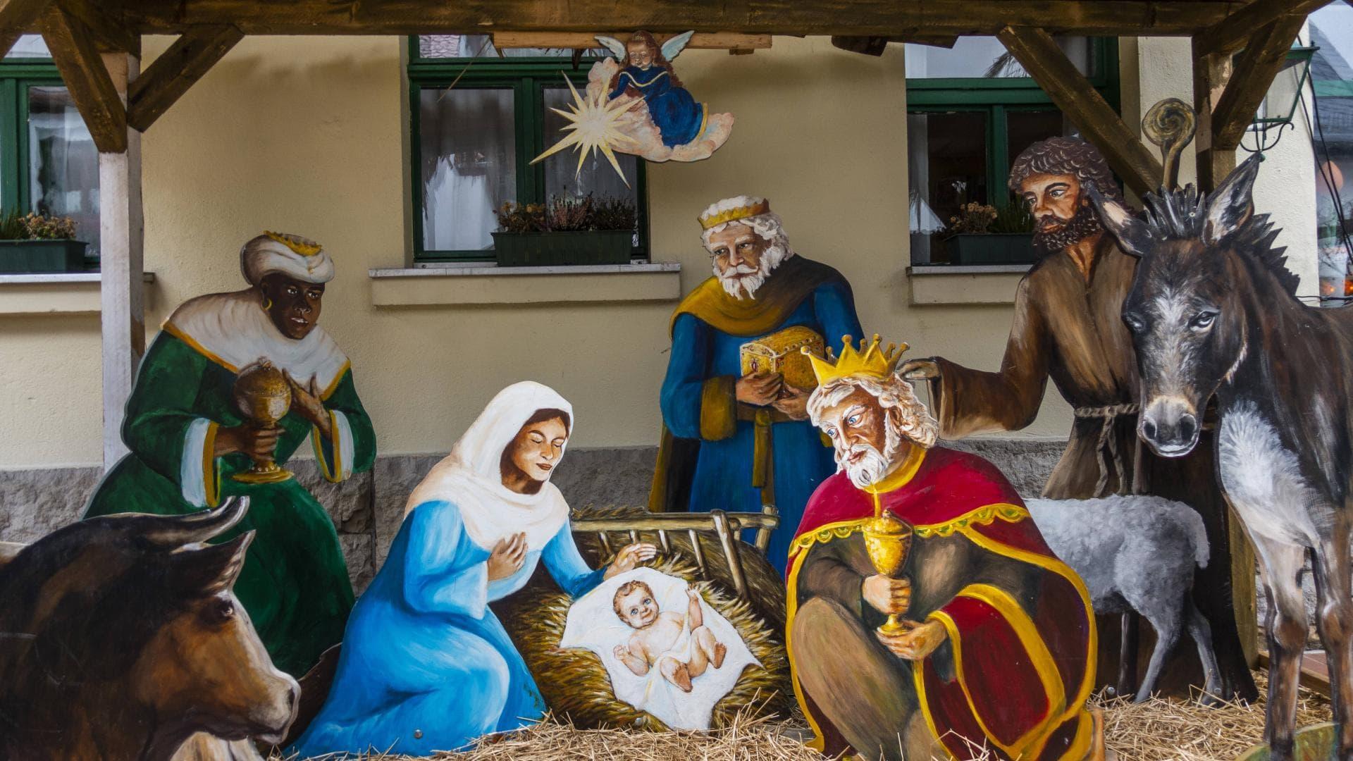 Wie Wird Weihnachten In Deutschland Gefeiert