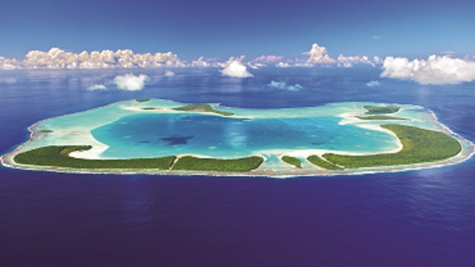 The Brando, Malediven