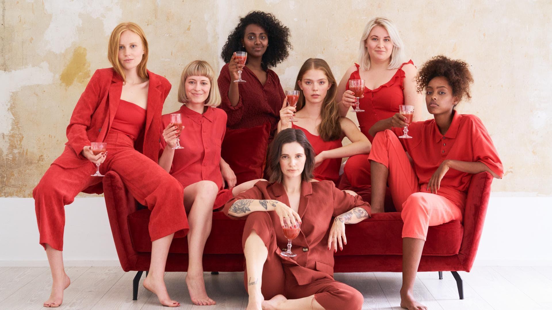 Team Female Company