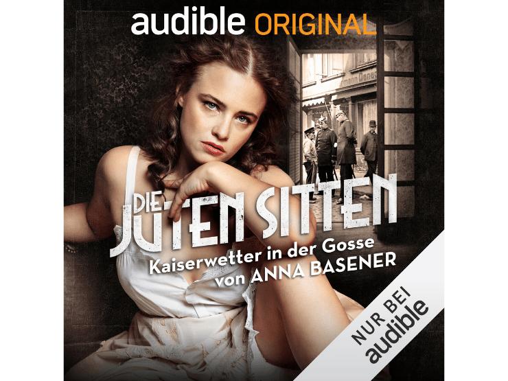 Jasna Fritzi Bauer, Die juten Sitten