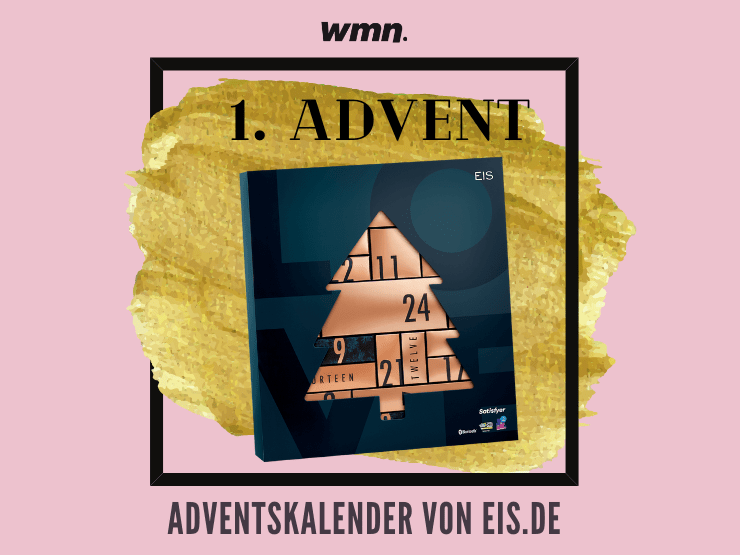wmn adventskalender 1. advent teaser