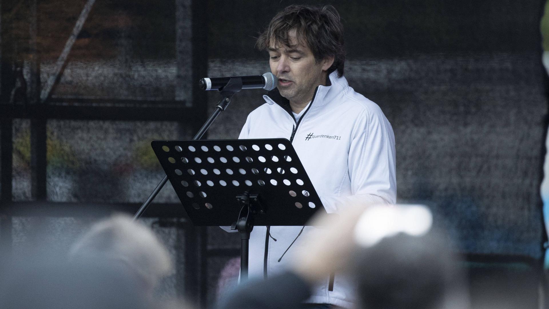 Michael Ballweg