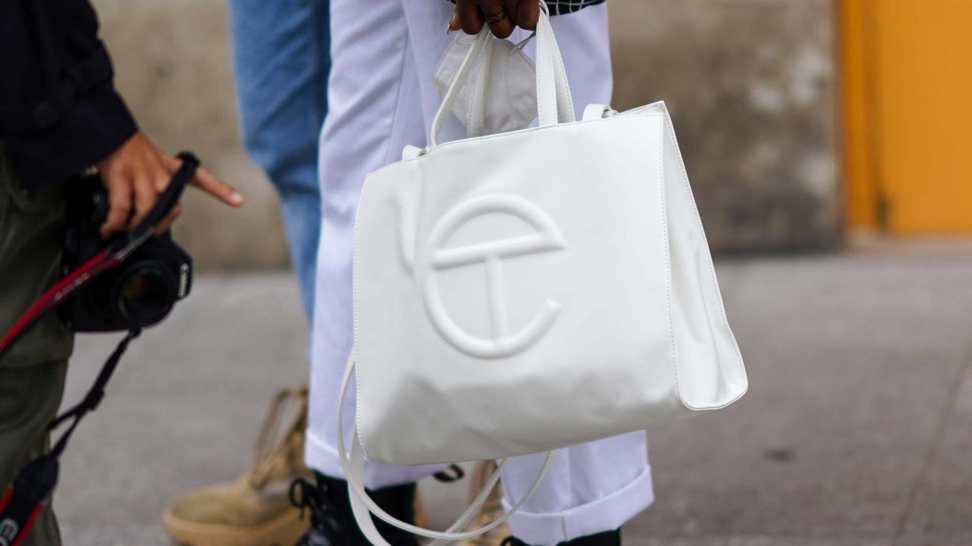 Fashion 2020, Telfar Bag