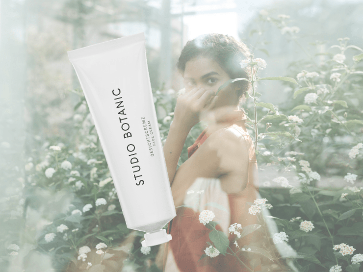 studio botanic test face cream