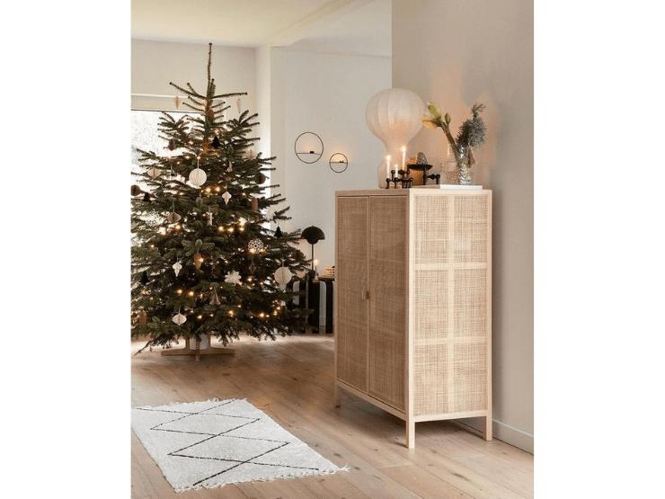 Weihnachtsbaum, Deko