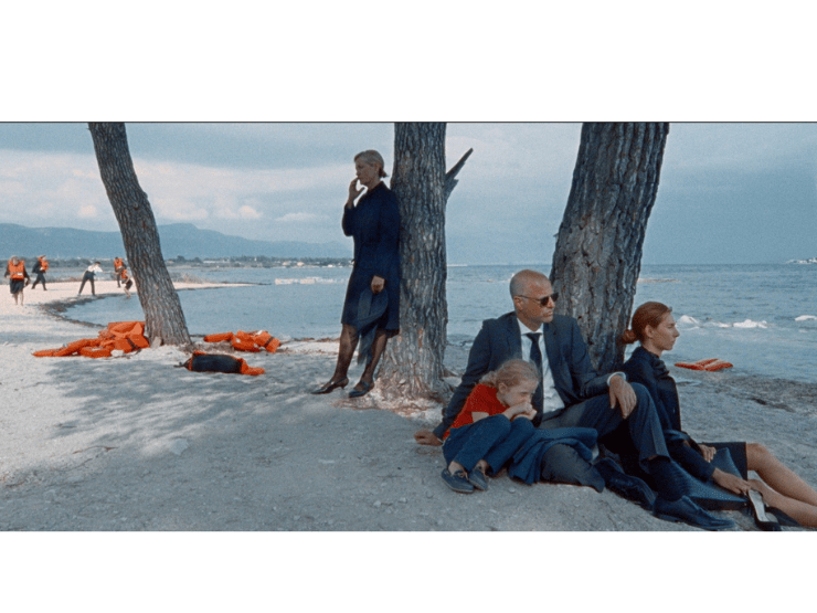 Europa im Film, Götterdämmerung