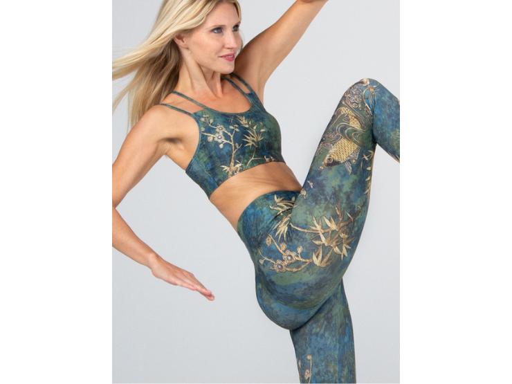 Nachhaltige sportmode magadi yoga