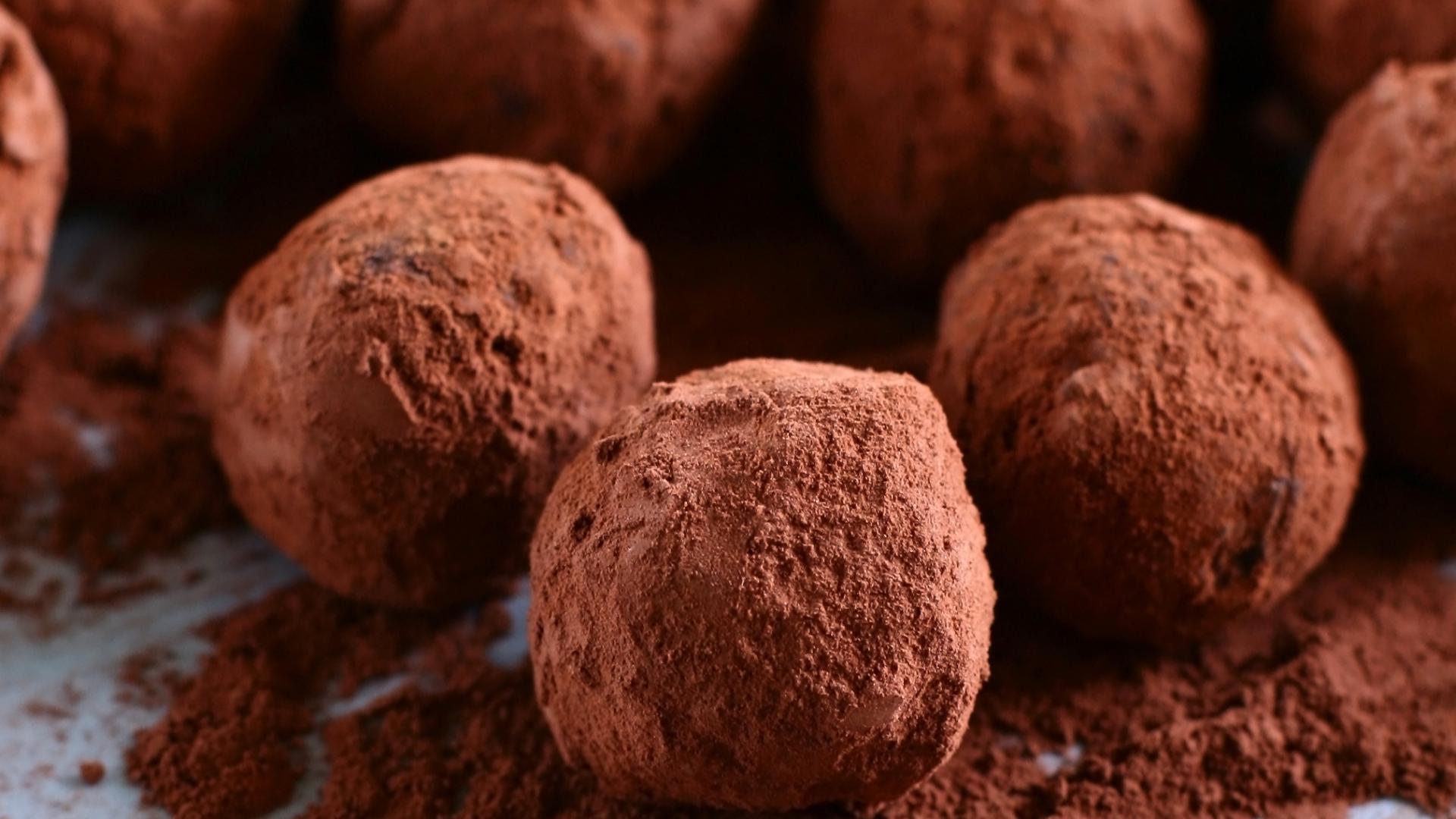 pralinen kakao last minute diy geschenk