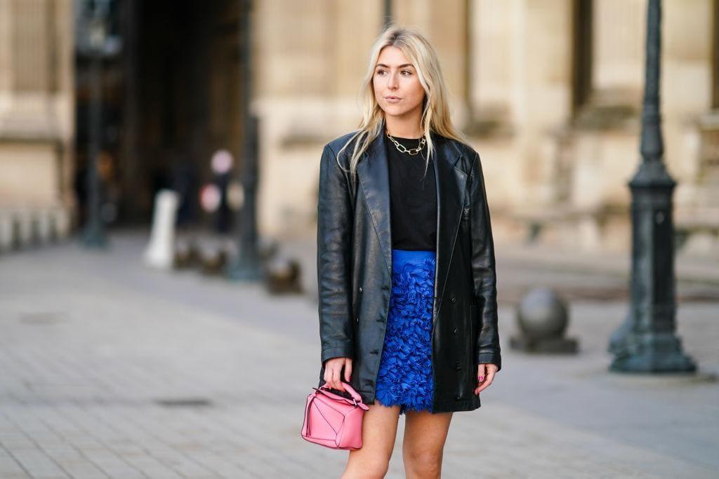 Fashion-Trends 2021, Minirock