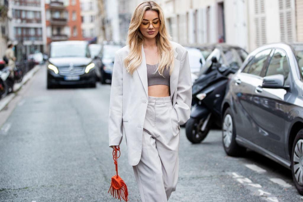 Fashion-Trends 2021, Bralette