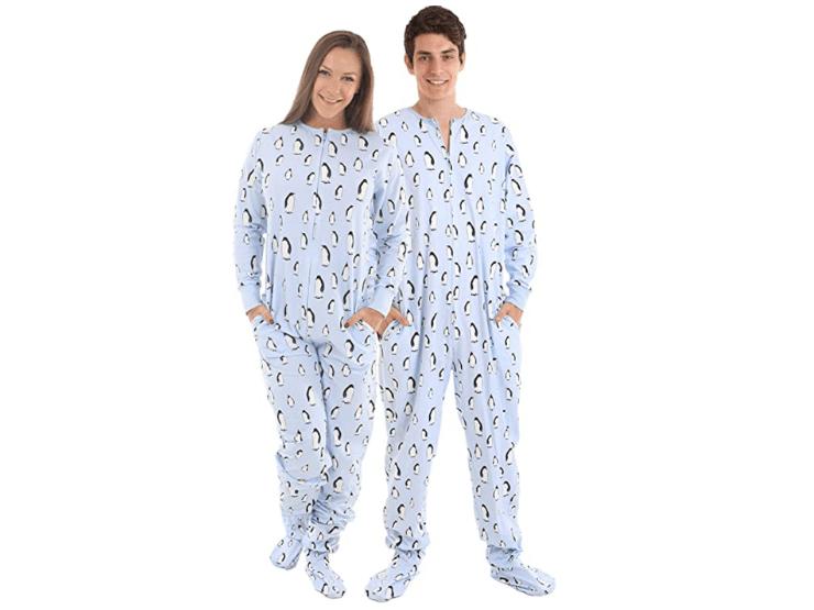 Partner Pyjama, Funzee Zooland