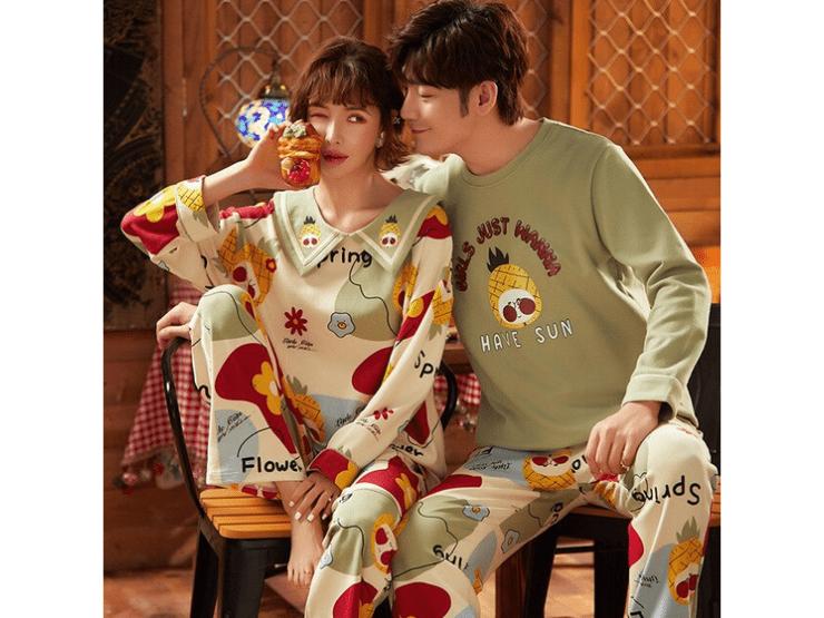 Partner Pyjama, wananight store