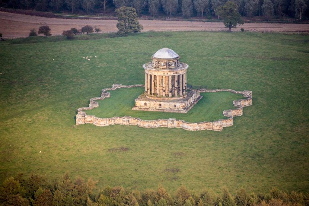 Bridgerton Drehorte, Castle Howard