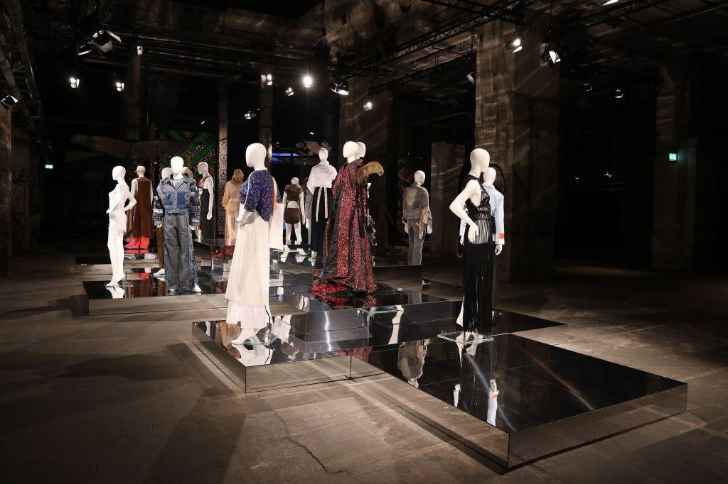 Fashion Week Berlin 2021