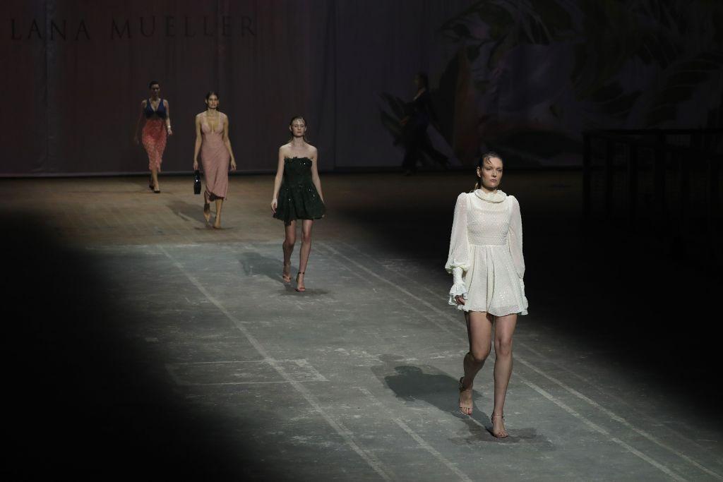 Fashion Week Berlin 2021, Lana Mueller