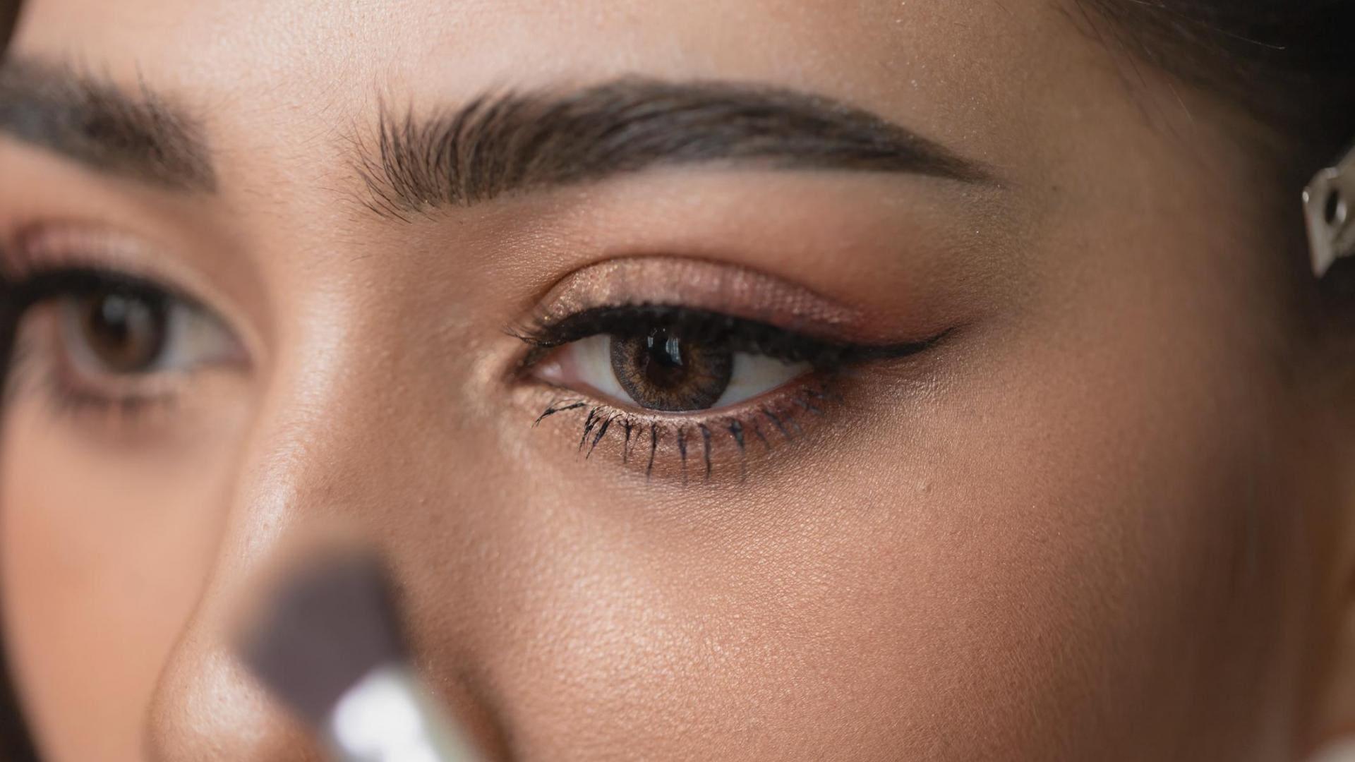 Gesicht, Make-up