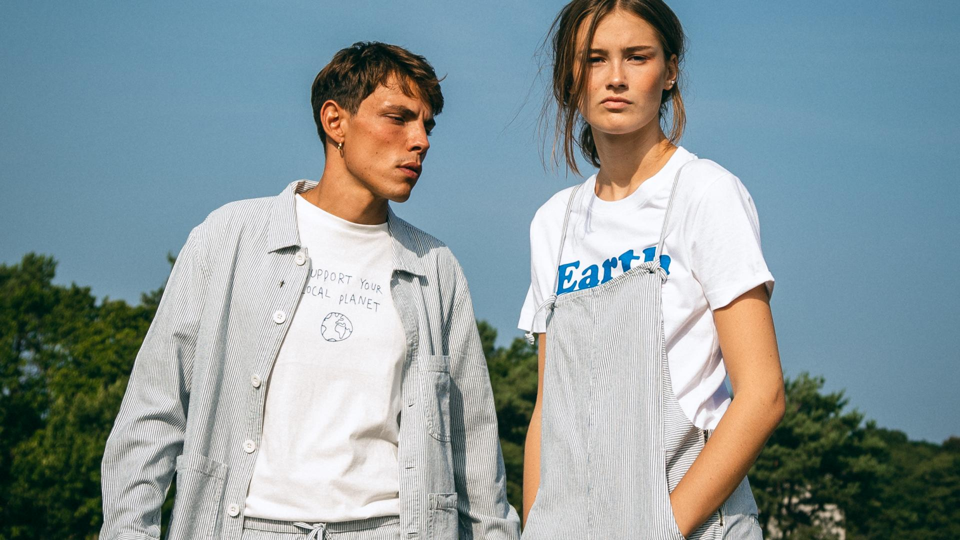 dedicated eco fashion nachhaltge label