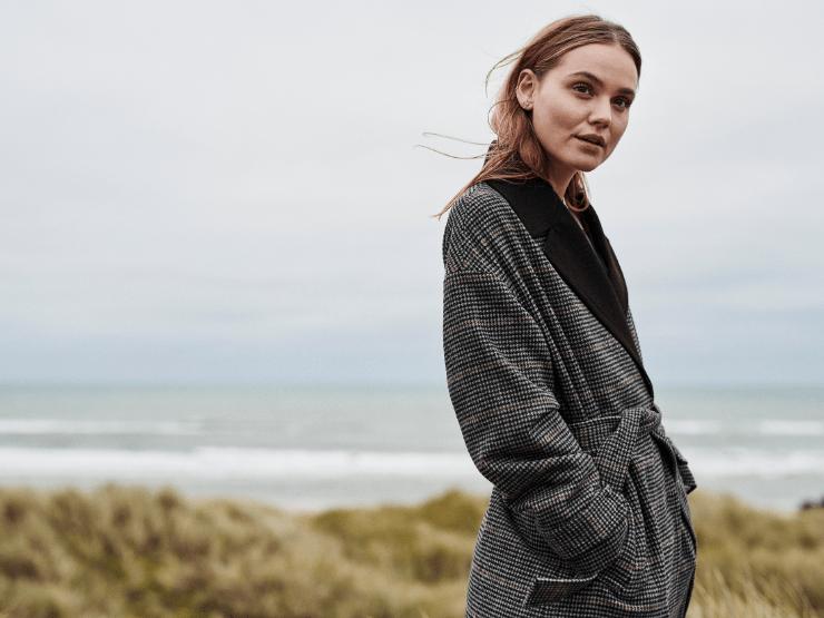Nümpf, skandinavische Mode