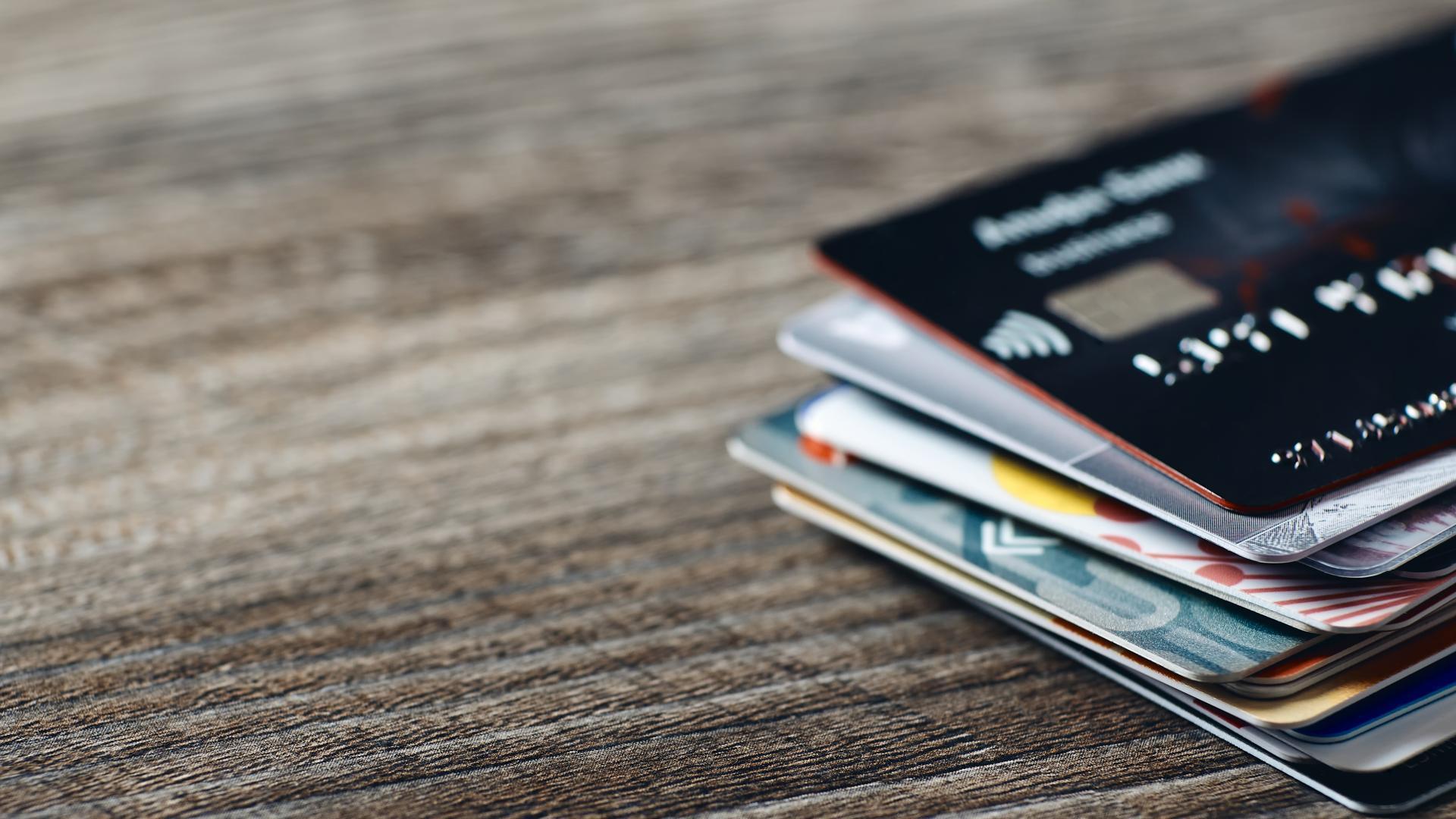 Nachhaltige Banken credit cards