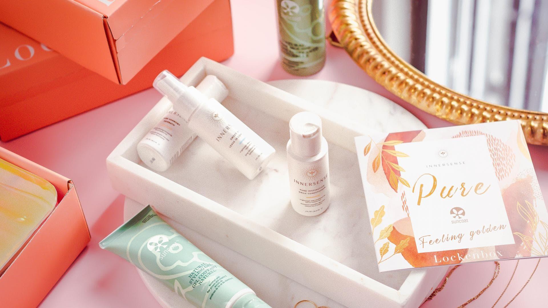 lockenbox beauty abo box