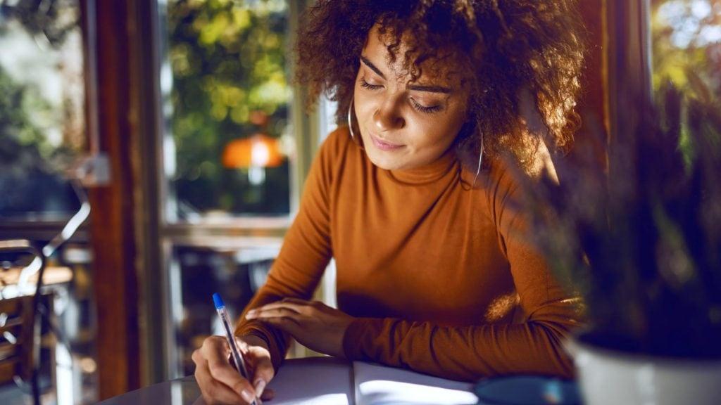 Student:in, Arbeiten, Motivationschreiben, Studium