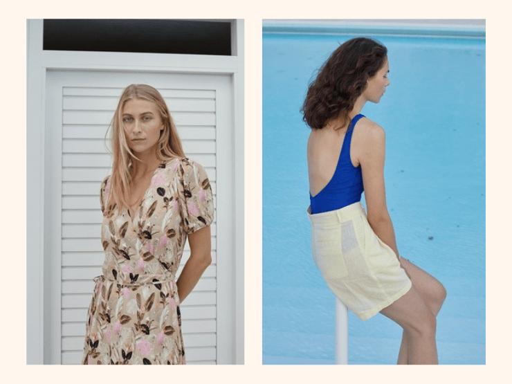 skandinavische Mode Marken, Mads Nørgaards
