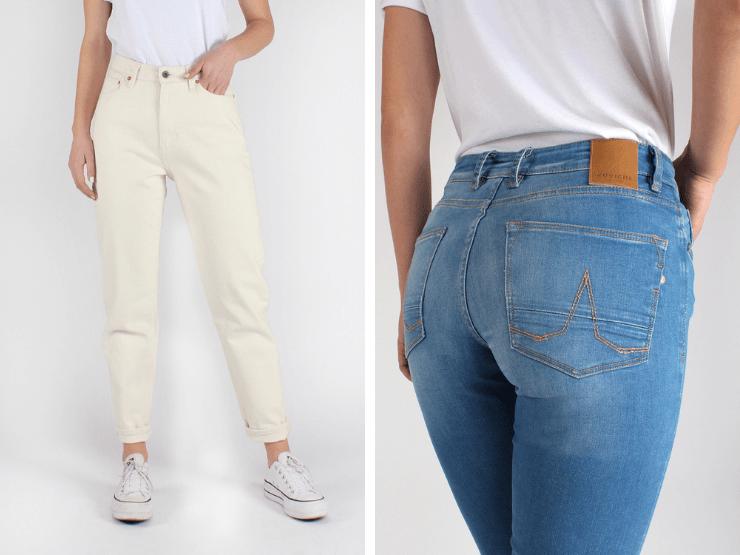 Kuyichi nachhaltige jeans