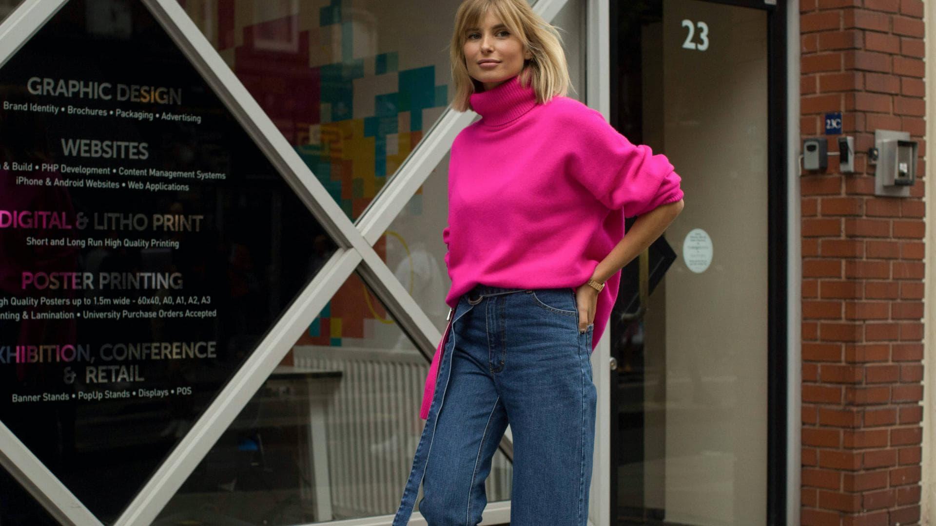 trendfarbe 2021, Xenia Adonts