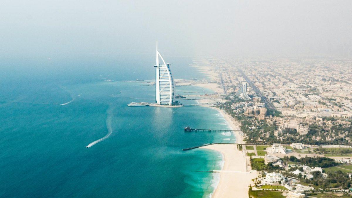 Steuerparadies Dubai