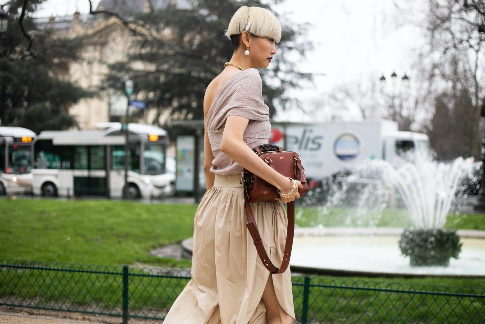 French Bangs & Co: An diesen Trendfrisuren kommst du 2021 ...