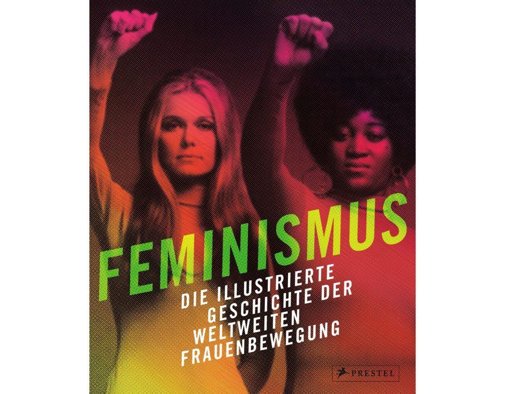 feminismus der bildband